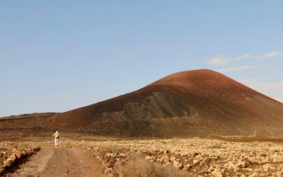Faites tourner le monde au sommet du Calderon Hondo