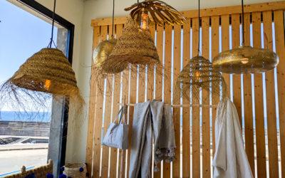 Mouja, une bouffée d'air marocain à El Cotillo