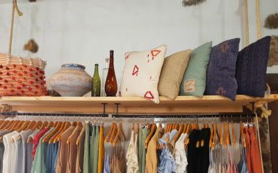 Aulaga Design, un concept store chaleureux